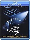 Ray (Blu Ray + DVD) [Blu-ray] [Importado]