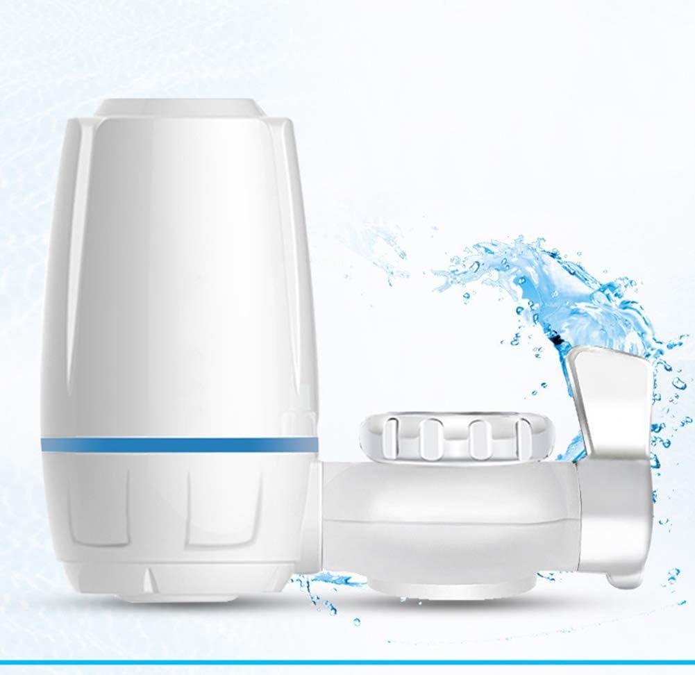 Sistema De Filtro De Agua Faucet Avanzado De 7 Etapas Purificador ...