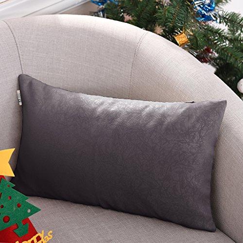 Decorative Accent Throw Cushion Cover - PONY DANCE Decorativ