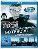 GSI - Spezialeinheit Göteborg 1-6 - Box [Blu-ray]