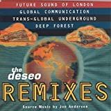 The Deseo Remixes by Jon Anderson (1995-07-18)