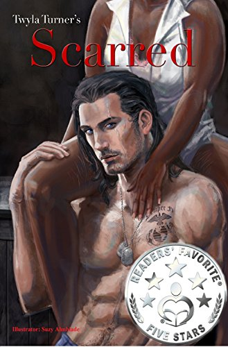 Search : Scarred (Damaged Souls Book 1)