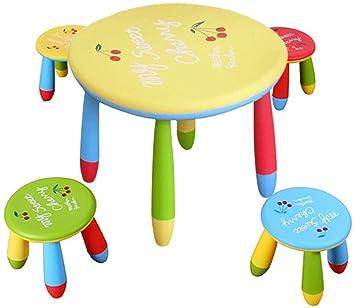 CTC Niños/Juego de mesa y silla para niños, Hogar/Kindergarten ...