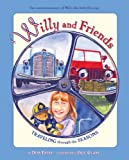 Willy and Friends traveling through the Seasons, Don Estes, 1883551757