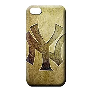 iphone 6plus 6p Slim Design Skin Cases Covers For phone phone carrying cases new york yankees logo hd