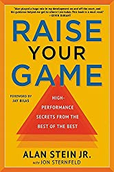 Performance coach Alan Stein Jr. shares the secret principles used by world-class performers that will help you improve your productivity and achieve higher levels of success. High achievers are at the top of their...