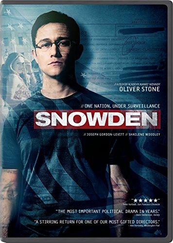 Logan Stone (Snowden)