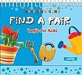 Find a Pair, AZ Books Staff, 1618890093