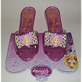 Disney Princess Rapunzel Shoes by Creative Designs