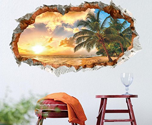 Generic Beautiful peaceful Scenery Removable product image