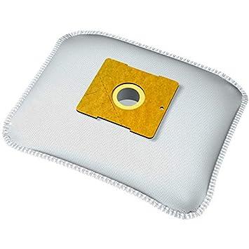 10  Staubsaugerbeutel passend für Concept VP8032