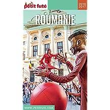 ROUMANIE 2016/2017 Petit Futé (Country Guide)