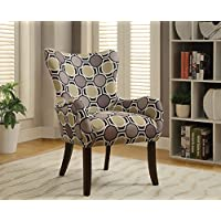 ACME Gabir Fabric Accent Chair