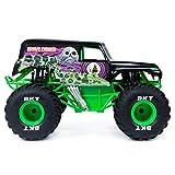 Monster Jam Official Grave Digger Rc Truck 1: 10