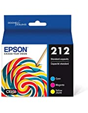 Epson Standard Capacity Colour Combo Pack Ink Cartridge
