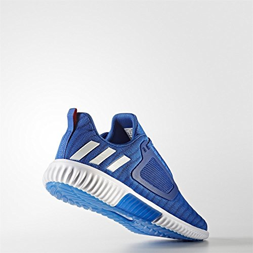 Adidas Climacool cm, Scarpe da Corsa Uomo, Blu (Azul/Ftwbla/Reauni), 44/45 EU
