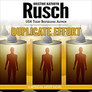 Duplicate Effort Audiobook