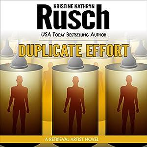 Duplicate Effort Audiobook
