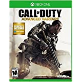 Call Of Duty Advanced Warfare Xbox One Game -