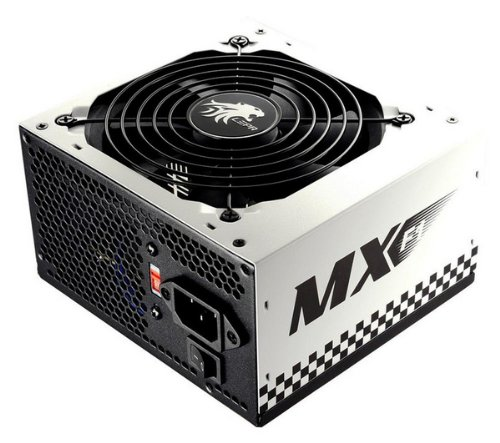 25 opinioni per Lepa N650-MA MXF1- Alimentatore per PC 650 W, colore: Bianco