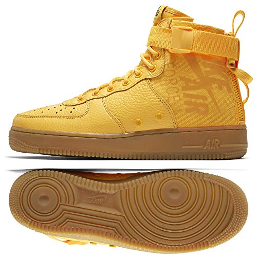 - SF Air Force 1 Mid - US 10.5