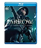 Arrow: The Complete Fifth Season [Blu-Ray]