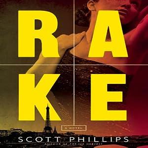 Rake Audiobook