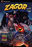 1000 faces of fear - Zagor: 1000 Faces of Fear (Andreucci cover)