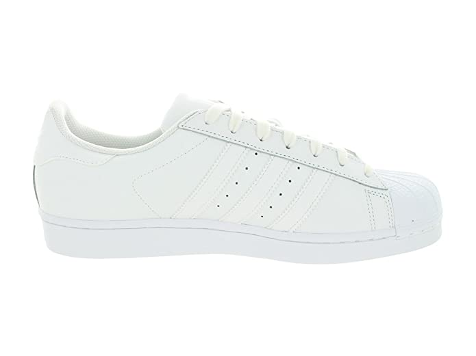 276a6dfb Amazon.com | Adidas SUPERSTAR FOUNDATION Mens Sneakers B27136 | Fashion  Sneakers