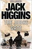 Sean Dillon Series (18) – The Judas Gate