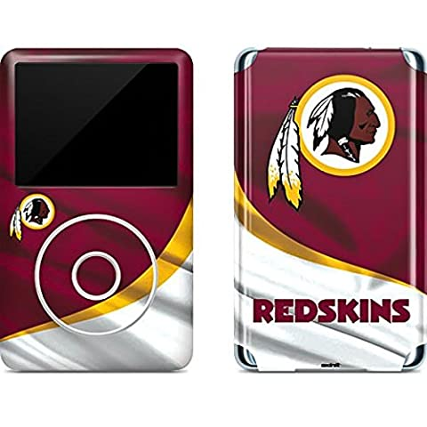 Skinit Washington Redskins Vinyl Skin for iPod Classic (6th Gen) 80 / 160GB - Ipod Redskin