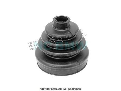 Amazon com: Porsche Front Left Outer Suspension Axle Boot