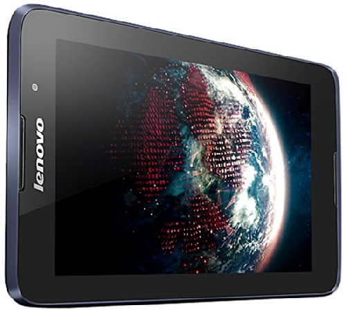Lenovo A7 Tablet  16 GB, WiFi, 3G, Voice Calling , Midnight Blue