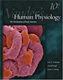 img - for By Eric P. Widmaier - Vander's Human Physiology: 10th (tenth) Edition book / textbook / text book