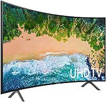 Scopri il nuovo tv Samsung NU7370, UHD Smart TV