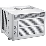 Cheap TCL 5,000 BTU 115V Window-Mounted Air Conditioner with Mechanical Controls