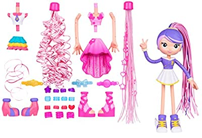 Betty Spaghetty S1 Hair Fashion Pack by Moose Toys
