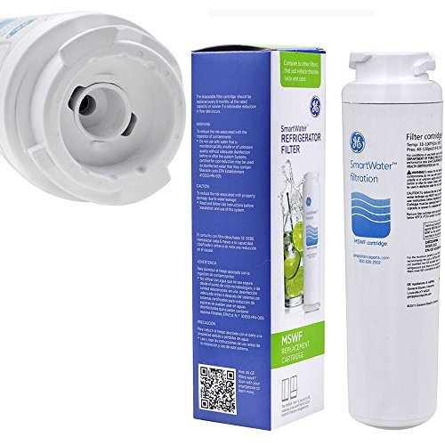 Mswf Ge Smartwater Refrigerator Water Filter by Replacement ge