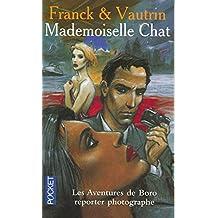Mademoiselle chat t4 -ne