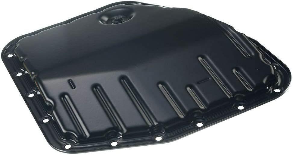 Transmission Oil Pan for 2003-2008 Toyota Corolla Matrix l4 1.8L