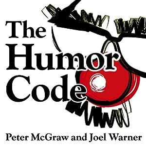 The Humor Code Audiobook