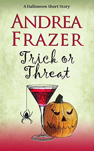book cover of Trick or Threat