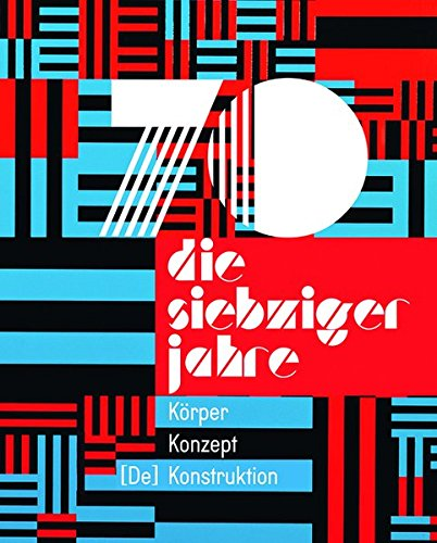 Die 70er Jahre (German and English Edition)