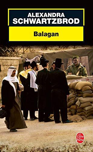 Balagan: Amazon.fr: Schwartzbrod, Alexandra: Livres