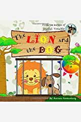 The Lion and the Dog Paperback
