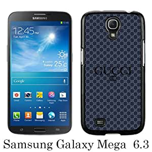 Beautiful Samsung Galaxy Mega 6.3 I9200 I9205 Screen Cover Case ,G 50 Black Samsung Galaxy Mega 6.3 I9200 I9205 Cover Fashionabe And Durable Designed Phone Case