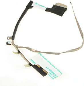 Cables Laptops Cables Replacements Lvds Led Cable Fit for Acer Chromebook C710 DC02001KE10 Screen Cables P20 - (Cable Length: Other)