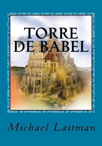 Torre de Babel: Israel e o futuro da Humanidade pdf epub