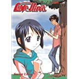Love Hina, Volume 3: Secret Lives