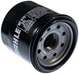 wix oil filter 51358 - MAHLE Original OC 575 Oil Filter